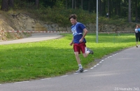 Přespolní běh 067